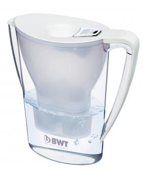 "BWT Magnesium Mineralizer ""Penguin""- Weiß"