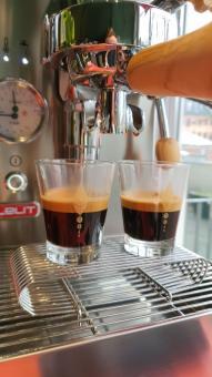 Espresso Society Espressoglas 85ml