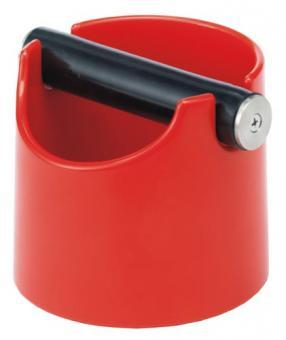 JoeFrex Abschlagbehälter Rot