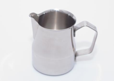 JoeFrex Milchkännchen 0,35l Edelstahl