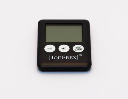 JoeFrex Digital Timer