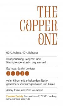 The Copper One 500g