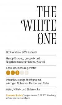 The White One 1000g