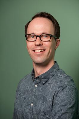 Oliver Semder Profilfoto