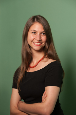 Sarah Bruder Profilfoto